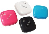 Wholesale Smart BluetoothTracer Anti Lost tracker With Camera Remote Shutter support Android and IOS Link