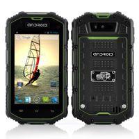 h5 phone - Unlocked Hummer H5 G Smart Mobile Phone inch Screen IP68 Waterproof Shockproof Dustproof M RAM G ROM GPS Rugged cell phone