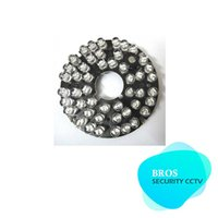 Cheap 48 LEDs 5mm Infrared IR 60 Degrees Bulbs Board 850nm Illuminator For CCTV Camera