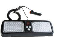 Wholesale DC12V LED Car Visor Emergency Strobe Light Led Visor Light Police Flashing Lamp Auto Warning lighting