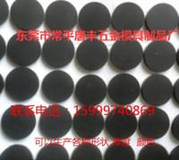 Wholesale Factory direct self adhesive rubber feet round rubber mats non slip rubber mat black rubber mat