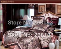 Wholesale Special sales heavy silk bedding set Mumi