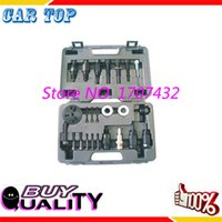 ac compressor tools - hot sale auto ac repair tool Compressor clutch hub puller installer kit