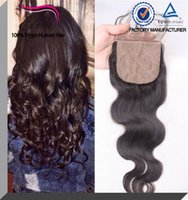 Cheap silk base closure Best closure
