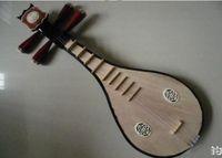 Wholesale Liuqin liuqin musical instrument liuqin professional instrument strings liuqin bag paddles Beginner