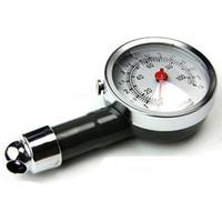 Wholesale Car Tire Pressure Gauge Diagnostic Tools Auto Manometer Items Gear Stuff Accessories Supplies Products