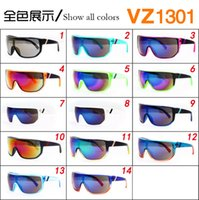Cheap Factory direct sale wholesale fashion classic sunglasses vz conjoined G1301 sports sunglasses sell like hot cakes