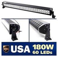 Cheap LED Driving Work Light Best Work Light Bar