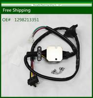 Wholesale New W129 W124 Heater Fan Blower Motor Resistor For MERCEDES SL SL320 OE order lt no track
