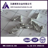 carbide tips - Length mm Screw_in Snow Tire Studs with Carbide tips