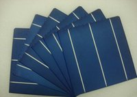 Wholesale high efficiency w polycrystalline solar cells x156