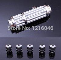 laser lighter - High powerful nm mw Blue Laser Pointer Pen Adjsutable Focus Visible Beam Cigarette Lighter burn match