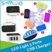 Cheap Travel Home Adapter Best 5V 3.1A EU US Plug