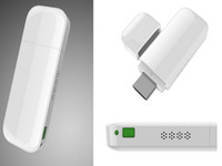 arm hdmi stick - iPush D2 Wifi Display Dongle Receiver ARM M DLNA Airplay for Smart phone Tablet PC Multi screen tv stick