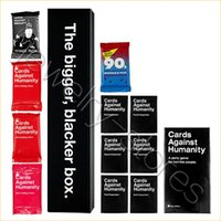 kids games and toys - Card Game Canadian Basic Edition And And Bigger Blacker Box And Holiday Pack And Science Pack And s Cards Against Toys