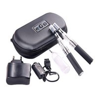 Cheap 2014 ego CE4 electronic cigarette zipper kit ego-t with CE4 clearomizer ego battery ego ce4 kit, OEM ce5 ce6 ce7 ce4+ protank mod atomizer