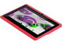 Cheap 50X Q88 Quad Core Tablet PC 7 Inch Screen Android 4.4 AllWinner A33 512MB RAM 8GB Q8 with Bluetooth TA2