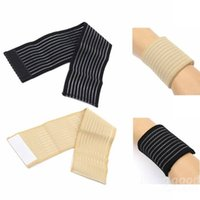 adjustable wrist brace - Ventilate Elastic Adjustable Wrist Protecting Support Tape Brace Bandage Protector