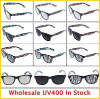 brand aaa - AAA Quality Pinhole Sunglasses For Men Women Wayfarer Summer Sun Glasses Brand Designer Beach Eyesight Colors Mix Choose ROPS
