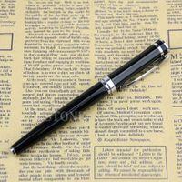 Wholesale New BAOER Black High Quality Fountain Pen Nib Medium
