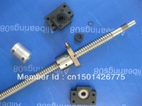 ball screw pitch - 1 ball screw ballscrew mm Diameter with mm pitch L1050mm C7 bearing mounts BK15 BF15 pc mm coupler coupling
