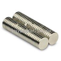 neo magnet - 50pcs Small Disc Cylinder Neodymium Magnets mm x mm Round Rare Earth Neo N50ndfeb Neodymium magnets