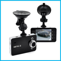 Wholesale Original K6000 Car Camera Car Video Recorder Full HD P quot TFT Screen Night Vision Car DVR