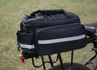 Wholesale Riding a mountain bike bag Rear Bags Panniers accessories bag phone bag before our building special equipment package Spring Style