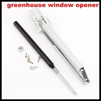 Wholesale New High Quality Metal Vent Greenhouse Autovent Solar Heat Sensitive Automatic Window Opener