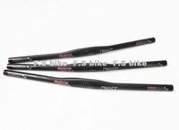 Wholesale CA mm MM Mountain Bicycle Ultra light Full Carbon Fiber Riser Handlebar
