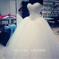Cheap wedding dress prom dresses Best lace wedding dress Bridal Gown