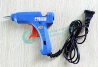Wholesale Hot Melt Glue Gun Small Small All purpose Glue Gun mm Thin Glue Sticks Necessary DIY Adhesive Tool