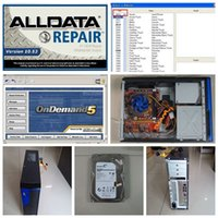 best software for computers - Best alldata and mitchell Auto Car Repair Software Alldata V10 and Mitchell in TB HDD installed in computer