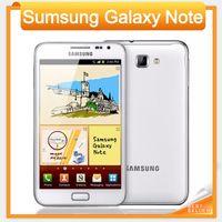Wholesale 2016 Sale Smartphone Galaxy Note I9220 N7000 E160s k l Camera mp gb Ram gb Rom Wifi Gps Original Cell Phone