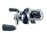 Wholesale NEW Bait Casting Fishing Reel BB Baitcasting Reels Left Right Hand Baitcaster Gear Pesca