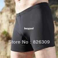 Wholesale 2013 New Cycling Underwear D Padded Bike Bicycle Base Shorts Pants Under S XL black or OEM Supportpnm1