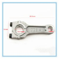 Wholesale 4 stroke hp cc ourboard engine crankshaft rod For cc hp ourboard engine
