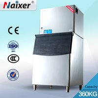 Wholesale full automatic sterile home ice machine TH800 commercial freezer kg with best price
