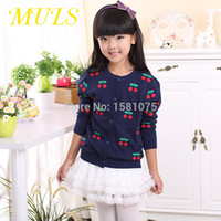 baby distributors - Children s Clothing Girls Solid Full cardigan brand Cotton clothing distributors china baby girl cardigan inverno
