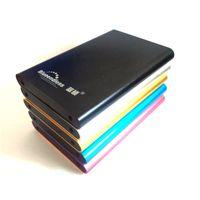 500gb external hard drive - Portable External Hard Disks Drives High Speed USB3 to SATA GB TB TB rpm mb Cache HDD Mobile Hard Disks Drives MI U25F