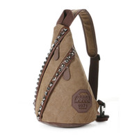 backpack list - Listed on the new canvas backpack fashion euramerican style single shoulder bag