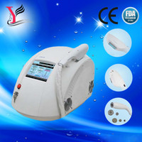 Wholesale Promotion Elight opt Hair Removal Skin rejuvenation big spot Elight hair removal machine