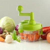 Wholesale Multi function Food Processor Shredder Slicer Chopper Fruit Vegetable Meat Egg Mixing Pie Stuff Maker Mixer order lt no track