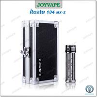 Cheap 2014 Original Innokin iTaste 134 MX Z with Zodiac Signs Firing System iTaste 134 MX-Z E Cigarette Mod 18650 Battery Mod with Huge Vapor