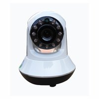 Wholesale 1000000 network camera motion detection infrared night vision mobile phone remote monitoring can plug the memory card video camera message a