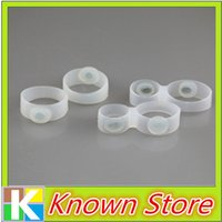 Wholesale Hot Magnetic Massager Toe Ring For Keep Fitness Loss Weight pairs for fDHL