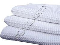 Rectangle waffle towels - 50PC x60cm Microfiber Deep Waffle Weave Kitchen Towels Dishcloths Microfibre Dish Cloth Cloths
