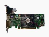 ati pci video card - Genuine ATI Radeon HD PRO DDR2 MB Video Card PCI E VGA DVI WX085 for DELL