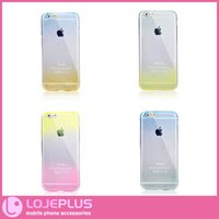 plastic lighter - For Iphone Cases Cover Protector Transparent Skin Covers Phone Cases Rainbow Covers Plastic Colorful Cover Cases Lighter Back Silicon