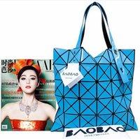 anime handbags - women handbags MIYAKE bag handbag BAO BAO women bags anime leather messenger Mix Over pc by DHL